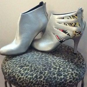 d282cf86fc27 Women s Ed Hardy Boots New on Poshmark